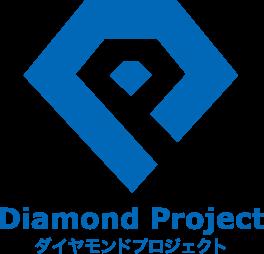 ダイヤモンドプロジェクトロゴ